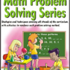 Problem Solving Series - Book 1