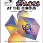 Shapes & Spaces at the Circus [Australian Edition]