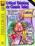 Critical Thinking & Classic Tales: Fables (eBook)