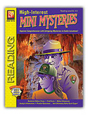 High-Interest Mini Mysteries (Rdg. Level 2-3)  **Sale Pric