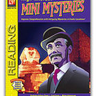 High-Interest Mini Mysteries (Rdg. Level 3-4)
