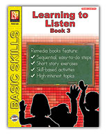 Learning to Listen Book 3