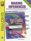 Making Inferences  **Sale Price $5.59 - Regular Price $6.99