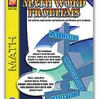 Math Word Problems (Grades 3-4)