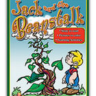 Read and Color: Jack and the Beanstalk