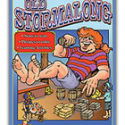 Read and Color: Old Stormalong (Enhanced eBook)