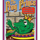 Read and Color: The Frog Prince (Enhanced eBook)