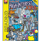 Reading About High-Interest Jobs (Rdg. Level 2) (Enhanced eBook)