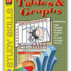 Tables & Graphs (Gr. 4-8)