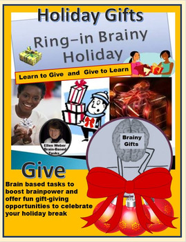 Gifts for a Brainy Holiday Season