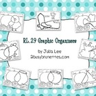 RL.2.9 Graphic Organizers