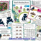 Phonics Intervention for Special Education:Multisyllabic Words
