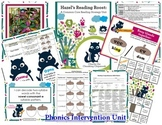 Phonics Intervention Bundle:Multisyllabic Words