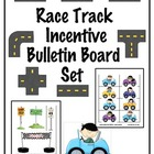 Race Track Incentive Bulletin Board Set