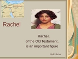 Rachel Of The Old Testament