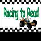 Racing Theme Reading Board