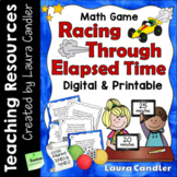 Racing Through Elapsed Time