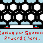 Racing for Success Reward Chart