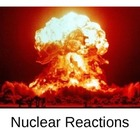 Radioactivity and Nuclear Reactions Notes