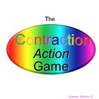 Rainbow Contractions--featuring your students' names!