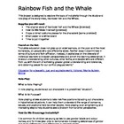 Rainbow Fish- Role Play