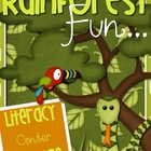 Rainforest Literacy Package