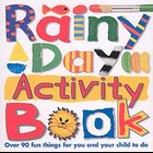 Rainy Day Activity Book
