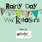 Rainy Day Centers/Workstations