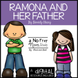 Ramona and Her Father Novel Study