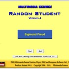 Random Student Version 4 - Single User License