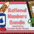 Rational Numbers Unit Bundle