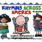 Read Across America Activities-spanish