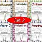 Read Trace Glue and Draw Set 2