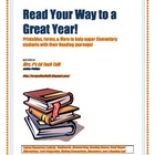 Read Your Way to a Great Year