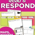 Read and Respond Pack