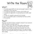 Read and Write the Room Packet