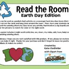 Read the Room-Earth Day Edition
