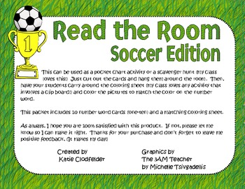 Read the Room-Soccer Edition