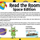 Read the Room-Space Edition
