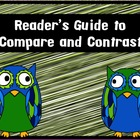 Readers Guide to Compare and Contrast