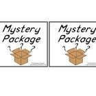 Readers' Mystery Package