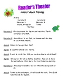 Reader's Theater ~ Anansi Goes Fishing