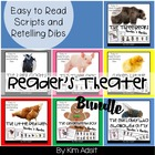 Reader's Theater Bundle