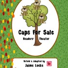 Readers&#039; Theater: Caps For Sale