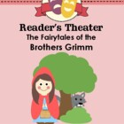 Reader&#039;s Theater: Fairytales