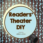 Reader&#039;s Theater: How To