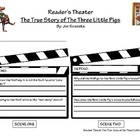 Readers Theater Lesson