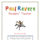 Readers&#039; Theater: Paul Revere