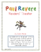 Readers' Theater: Paul Revere