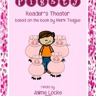 Readers&#039; Theater: Pigsty
